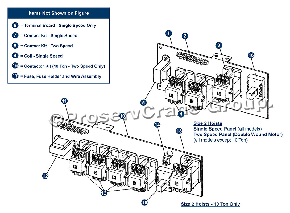 35 Shaw Box Hoist Wiring Diagram